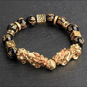 Jewelry - WEALTH BRACELET ...